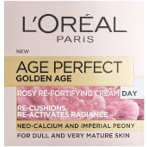 L'oréal Paris Age Perfect Golden Age Rosy Refortifying Day Cream (50ml) A8714000