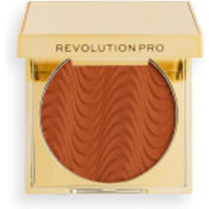 Revolution Pro Cc Perfecting Pressed Powder 5g (various Shades) - Deep 1199827, Deep