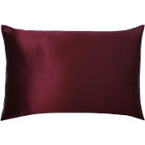Slip Limited Edition Silk Pillowcase - Queen - Plum 850004304464
