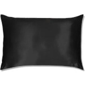 Slip Silk Pillowcase King (various Colours) - Black 853218006001, Black