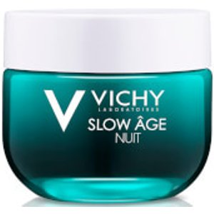 Vichy Slow Âge Night Cream And Mask 50ml Mb058500