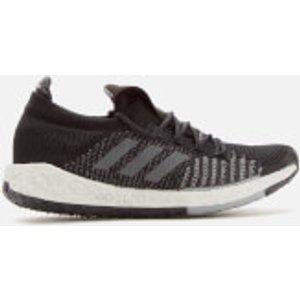 Adidas Men's Pulse Boost Hd Trainers - Black - Uk 8 - Black G26935 Sportswear & Swimwear, Black