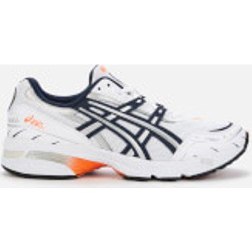 Asics Men's Gel-1090 Trainers - White/midnight - Uk 10 1021a275 100 Mens Sportswear