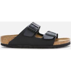 Birkenstock Women's Arizona Double Strap Sandals - Black - Eu 42/uk 8 51793 Womens Footwear, Black