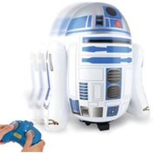 Bladez Toys Star Wars Jumbo Rc Inflatable R2-d2 With Sounds Btsw002