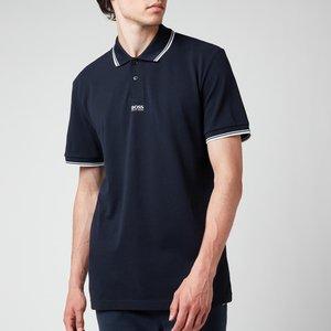 Boss Casual Men's Pchup Polo Shirt - Dark Blue - Xxl 50449367 404 General Clothing, Blue