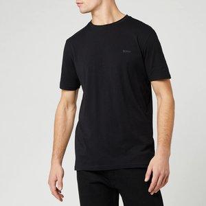 Boss Casual Men's Trust T-shirt - Black - Xxl 50415523 001 Mens Tops, Black