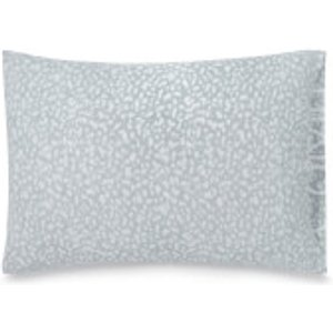 Calvin Klein Standard Pillowcase - Primal 908083 House Accessories, Grey