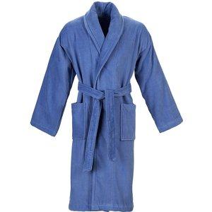 Christy Supreme Robe - Deep Sea - M - Blue 120006573411713000 Womens Underwear, Blue