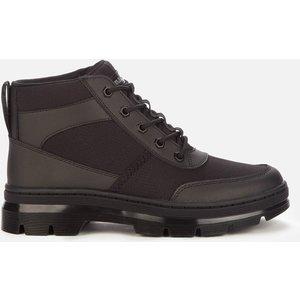 Dr. Martens Bonny Extra Tough Nylon Chukka Boots - Black - Uk 6 20377001 Womens Footwear, Black