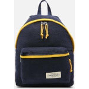 Eastpak Men's Padded Pak'r Backpack - Cloud Terry Ek62046w Mens Accessories, Blue