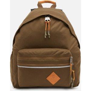 Eastpak X Timberland Men's Padded Zippl'r Backpack - Khaki Ek0a5b74k221 Mens Accessories, Green