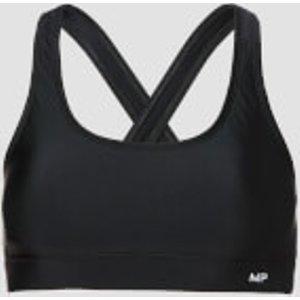 Essentials Bikini Top - Black - Xs Mpw494black Mens Tops, Black