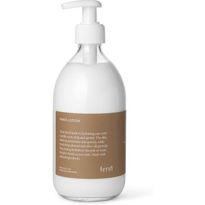 Ferm Living Hand Lotion - Fig & Apricot 1104263315 Home Accessories, Clear