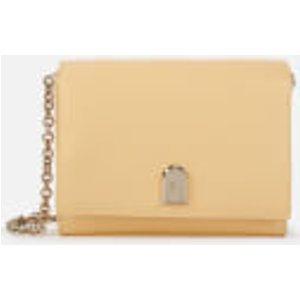 Furla Women's 1927 Mini Cross Body 18 Bag - Yellow 1057171 02a Womens Accessories, Yellow
