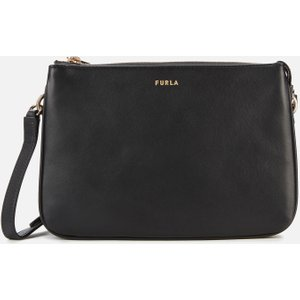 Furla Women's Cosy Mini Cross Body Bag - Black We00024 Nab000 O6000 Womens Accessories, Black