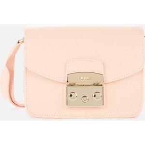 Furla Women's Metropolis Mini Cross Body Bag - Candy Rose Wb00217are0001br00 Womens Accessories, Pink
