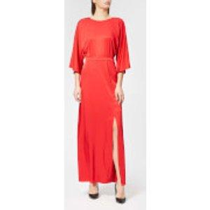 Gestuz Women's Rosie Dress - Deep Barolo - Eu 38/uk 10 - Red 10902739 Womens Dresses & Skirts, Red