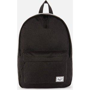 Herschel Supply Co. Men's Classic Backpack - Black Crosshatch 10500 02090 Os Mens Accessories, Black