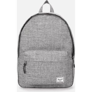 Herschel Supply Co. Men's Classic Backpack - Raven Crosshatch 10500 00919 Os Mens Accessories, Grey