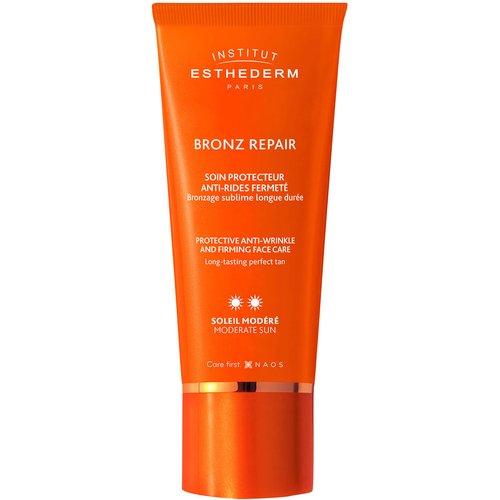Institut Esthederm Bronz Repair Anti-wrinkle Sun Face Protection 50ml V451003 Skincare