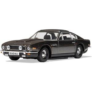 James Bond Aston Martin V8 Vantage 'no Time To Die' Model Set - Scale 1:36 Cc04805 Toys