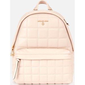 Michael Michael Kors Women's Slater Medium Backpack - Soft Pink 30h0g04b2t187 Womens Accessories, Pink