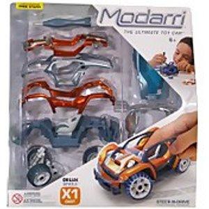 Modarri X1 Dirt Car - Deluxe Single 840003 003 Toys