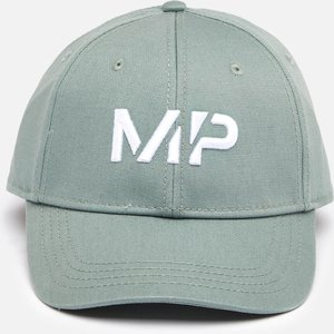 Mp Essentials Baseball Cap - Washed Green Mpa143washedgreen Other Sports, Green