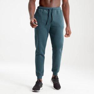 Mp Men's Essentials Joggers - Deep Sea Blue - L Mpm425deepseablue Mens Sportswear, Blue