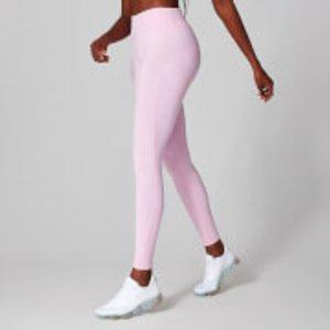 Mp Power Leggings - Orchid Ice - Xl Mpw215orchidicenew Mens Sportswear, Pink