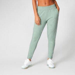 Mp Revive Joggers - Seafoammarl - S Mpw238seafoammarl Mens Sportswear