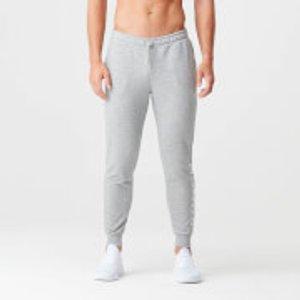 Mp The Original Joggers - Grey Marl - M Mpm222greymarl Mens Sportswear, Grey