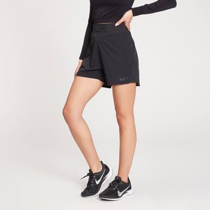 Mp Women's Agility Training Shorts - Black - L Mpw553black Mens Sportswear, Black