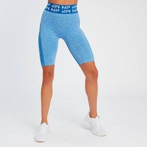 Mp Women's Curve Cycling Shorts - True Blue - Xs Mpw491trueblue Ss21 Mens Sportswear, Blue