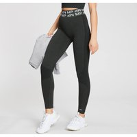 Mp Women's Curve Leggings - Dark Vine Leaf - Xxl Mpw378dkvineleaf Mens Sportswear
