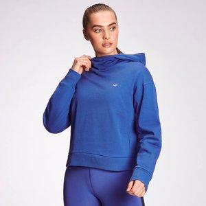 Mp Women's Engage Hoodie - Cobalt - S Mpw544cobalt Mens Sportswear, Blue
