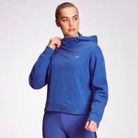 Mp Women's Engage Hoodie - Cobalt - Xxl Mpw544cobalt Mens Sportswear, Blue