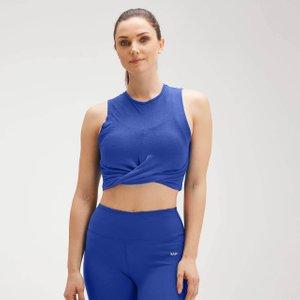 Mp Women's Essentials Training Energy Vest - Cobalt - Xxl Mpw234cobalt Mens Sportswear, Blue
