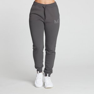 Mp Women's Gradient Line Graphic Jogger - Carbon - Xxs Mpw793carbon Mens Sportswear, Grey