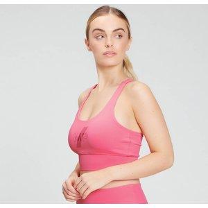 Mp Women's Limited Edition Impact Sports Bra - Pink - Xs Mpw722pink Ss21 Mens Sportswear, Pink