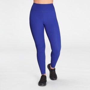 Mp Women's Power Ultra Leggings- Cobalt - S Mpw506cobalt Mens Sportswear, Blue