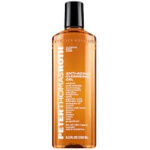 Peter Thomas Roth Anti-ageing Cleansing Gel (250ml) 10 11 815 Skincare