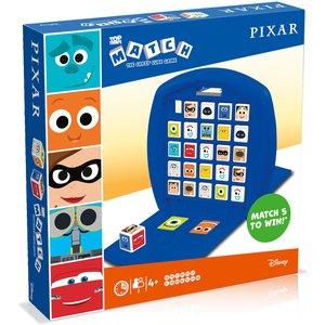 Pixar Top Trumps Match Board Game Wm01166 Ml1 6 Toy Models