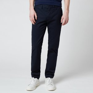 Polo Ralph Lauren Men's Stretch Slim Fit Chino Trousers - Aviator Navy - W32/l32 710644988002 General Clothing, Blue