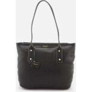 Radley Women's Patcham Palace Medium Tote Bag East West Shoulder Bag - Black 13394 Womens Accessories