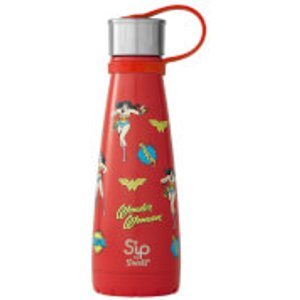 S'ip By S'well Wonder Woman Water Bottle - 295ml 20010 A19 10360 Home Accessories