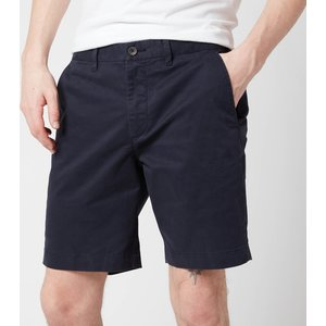 Ted Baker Men's Seashel Chino Shorts - Navy - W30 250462 Mens Clothing, Blue