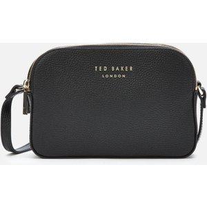Ted Baker Women's Daisi Soft Grain Camera Bag - Black 159260 Bla Bags, Black