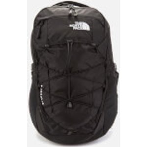 The North Face Borealis Backpack - Tnf Black Nf0a3kv3jk31 Womens Accessories, Black